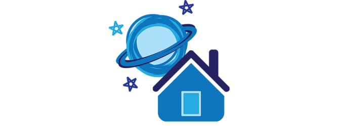 Astro at Home