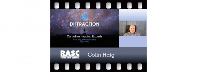 Diffraction: Canadian Imaging Experts
