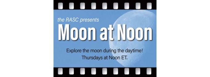 Moon at Noon