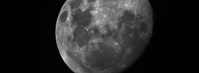 Moon (Credit: RASC Member Lynn Hilborn)