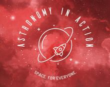 Astronomy in Action - Planetarium Live! 5