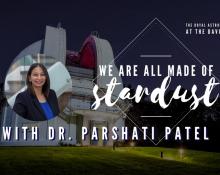 Dr. Parshati Patel