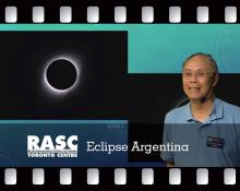 Eclipse Argentina 2019