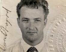 Owen Maynard