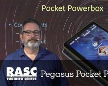 Pegasus Pocket Powerbox Review