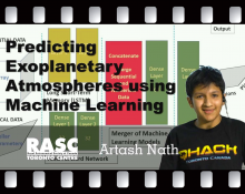 Predicting Exoplanetary Atmospheres using Machine Learning