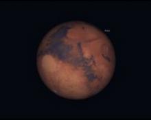 Virtual Mars Madness Event