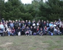 Algonquin Star Party 2013