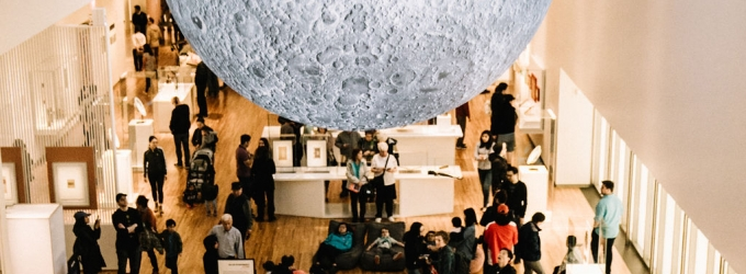 Farewell Moon