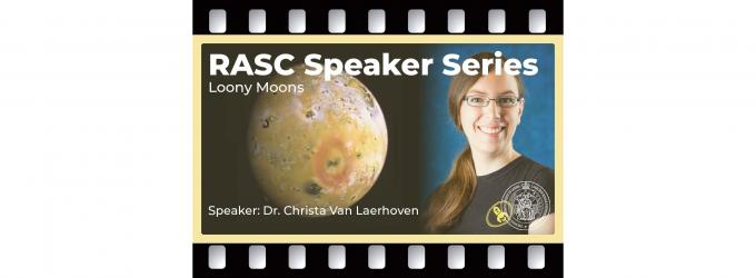 Loony Moons - Christa Van Laerhoven