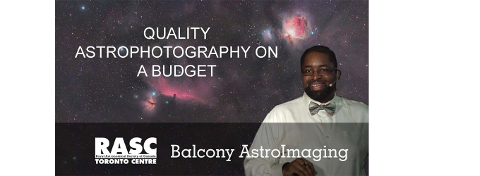 Quality Astrophotography on a Budget