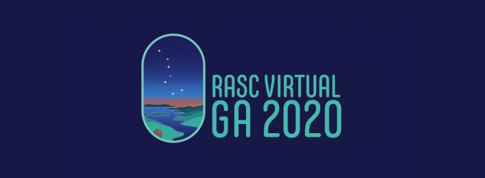 RASC Virtual GA 2020