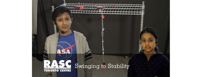 Swinging to Stability