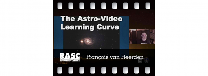 The Astro-Video Learning Curve