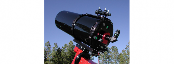 RASC Robotic Telescope