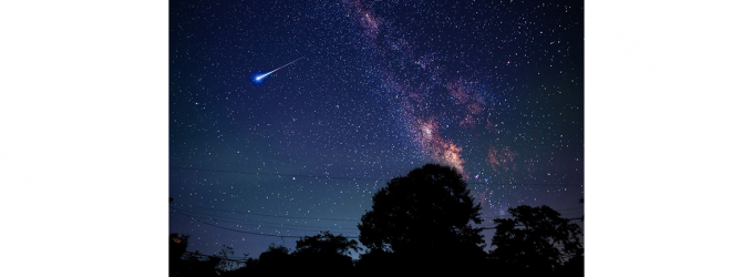 Astronomy Night at the Riverwood Conservancy