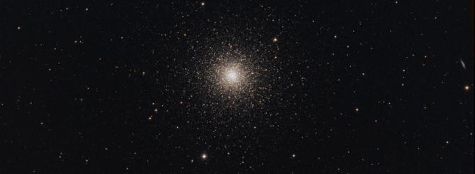 M3 Globular Cluster (Credit: RASC Member Lynn Hilborn)