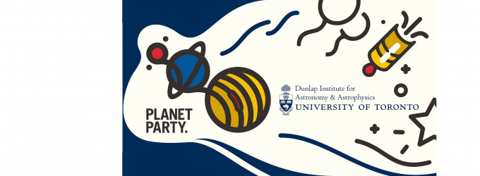 Planet Party!
