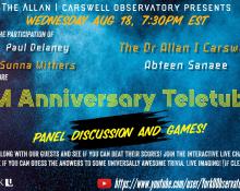 1M Anniversary Teletube