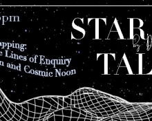 ASX Star Talk: Pursuing multiple lines of enquiry into cosmic dawn and cosmic noon