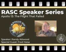 Apollo 13, The Flight That Failed