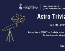 Astro Trivia Night
