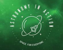 Astronomy in Action - Planetarium Live! 4