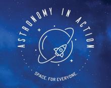 Astronomy in Action - Planetarium Live!