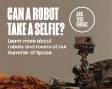 Can a Robot Take a Selfie?