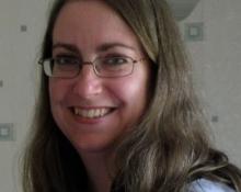 Dr Sarah Symons, McMaster University