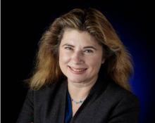 Dr. Michelle Thaller