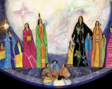 Native Skywatchers - Educator and Community Workshop