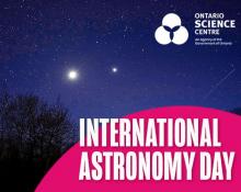 OSC - International Astronomy Day