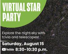 OSC Virtual Star Party
