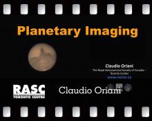 Planetary Imaging
