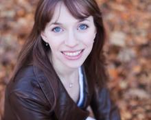 Rachel Ward-Maxwell, PhD candidate, McMaster University