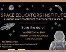 Space Educators Institute