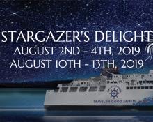Stargazer's Delight 2019