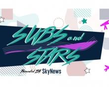 SkyNews: Subs and Stars