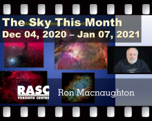 The Sky This Month for Dec 4, 2020 - Jan 7, 2021