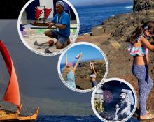 Two Eyed Seeing: Hawai'ian Indigenous Astronomy & NASA Moon to Mars